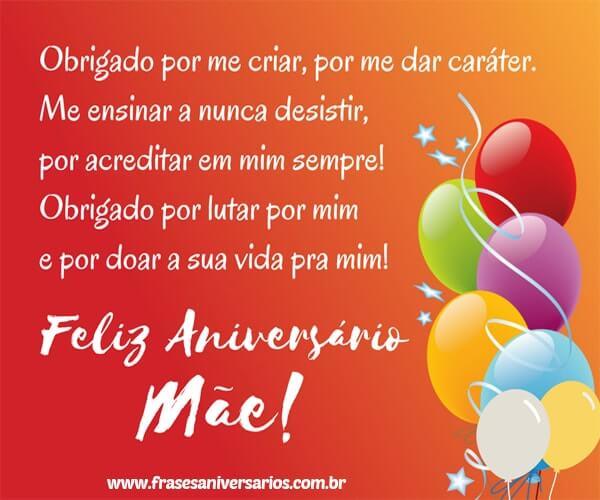 Felicidades Minha Rainha Frases De Aniversário