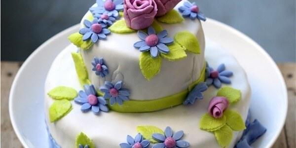 Desejar feliz aniversário para um amigo distante.